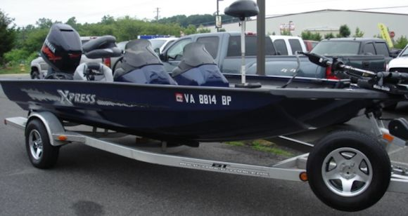 Image result for used bass boats