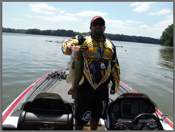 Melvin smitson chesapeake bay bass fishing report 5 for Chesapeake fishing report